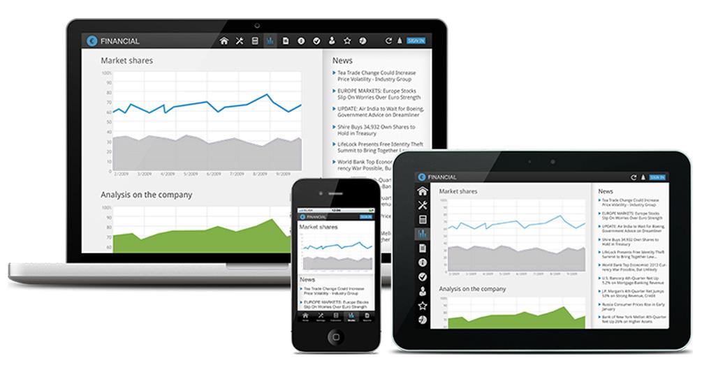Qt | Cross-platform application & UI development framework
