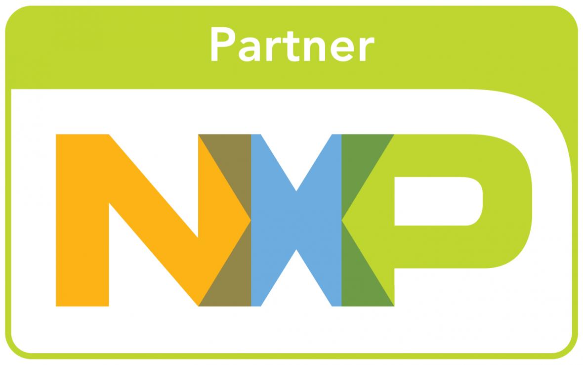 NXP Partner logo