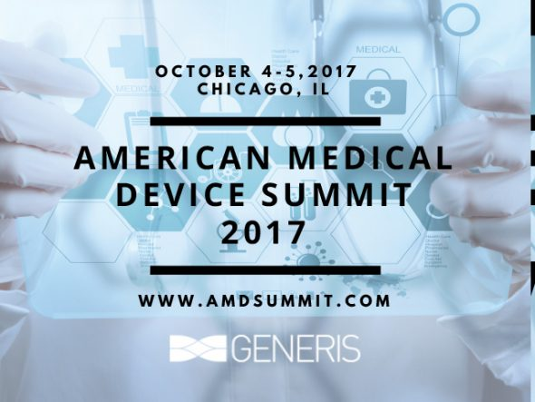 American Pharma Outsourcing Summit 2017